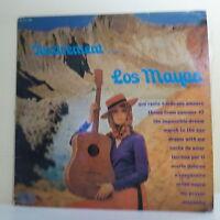 """33 tours Los MAYAS Disque Vinyle LP 12"""" TENDREMENT - MUSIDISC 1339 Frais Reduit"""