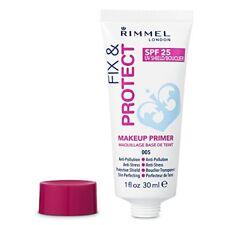 Rimmel Fix& Pro primer Spf25 05* Cosmetici