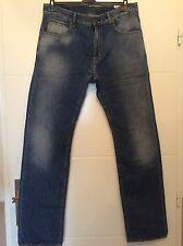 GANT jean bleu denim clair effet délavé, - T. 44/45 (FR) - T. 35 (US) (boss)
