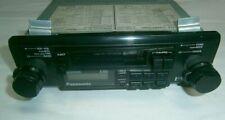 Panasonic E 350 Cassette Receiver Vintage Car Stereo