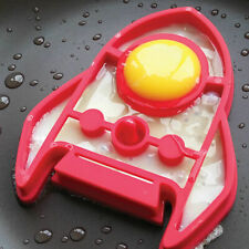 Space Eggssey Fried Egg Shaper