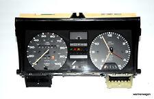 VW Jetta Golf Diesel MK2 Instrument Cluster 85-92