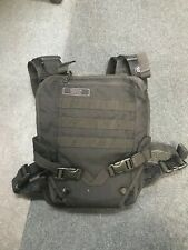 Mission Critical Baby Carrier - Black
