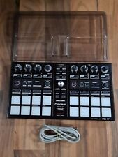 PIONEER DDJ-SP1 SERATO DJ PRO ADD-ON CONTROLLER WITH DECKSAVER ☆FREE UK DELIVERY