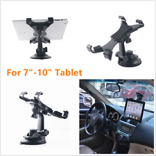 Car Dash Windshield Mount Holder Suction Bracket Holder For 7-10inch iPad Tablet
