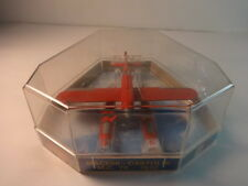 Edison Italy 1:84 Red 1932 Macchi Castoldi Float Airplane Racer w/ Box