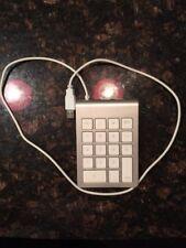 Satechi Aluminum Finish USB Numeric Keypad - EXCELLENT CONDITION!!