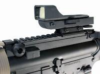 TIPPMANN TMC paintball marker accessories TIPPMANN Tmc upgrades scope sight red