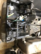 FORD BF XR XT FALCON FAIRMONT PEDAL BOX ASSEMBLY