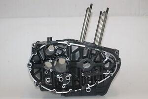 suzuki 1983 / 85-88 gs450l 89-96 gs500e ENGINE MOTOR CRANKCASE CRANK CASES BLOCK