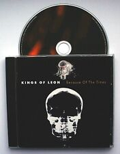 KINGS OF LEON - BECAUSE OF THE TIMES (CD 2007)