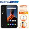 Blackview BV9900 Helio P90 8GB+256GB Smartphone Unlocked 48MP Global 4G Dual SIM