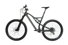 """19"""" 27.5 Plus 29er boost Full Suspension Fiber Bike148mm MTB CarbonComplete Bike"""