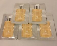 5 x Sisley Gentle Cleansing Gel With Tropical Resins For Combination & Oily 5ml