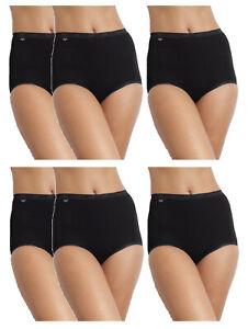 Triumph Maxi Mieder Slip Elasti Cross Cotton Panty 36 38 NEU mit Etikett
