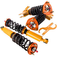 Adjustable Damper Coilover Coilovers For NISSAN S13 Silvia 180 200SX 240SX 89-94