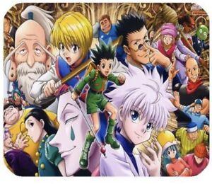 Hunter x Hunter Anime Wall tapestry