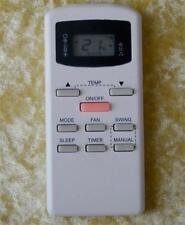 MAXKON  Air Conditioner  Remote Control - GZ-20B-E1