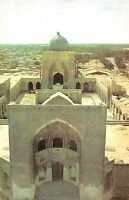 BT15852 the kalyan mosque Bokhara           Uzbekistan