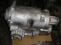 Jaguar DG250  DG150   Auto Transmission Kit #2 Has No Steel or Friction  Plates