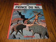 ALIX Le prince du Nil