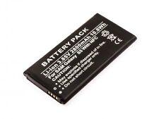 Batería para Samsung Galaxy S5/gt-i9600/gt-i9602 Li-ion 3,85v 2800mah con NFC