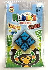 Rubik's Junior Monkey Cube 2x2 100% Official Original Rubik's Cube New