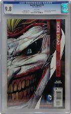 Suicide Squad #14 New 52 Greg Capullo Cover 1st Print DC Comics CGC 9.8