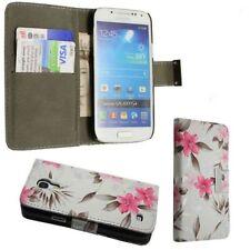 Cover e custodie bianco Per Samsung Galaxy S4 con un motivo, stampa per cellulari e palmari
