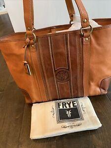 Lasies Frye Jane Tote, NWT, Originally $428