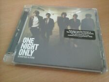 ONE NIGHT ONLY - Started a Fire - CD ALBUM