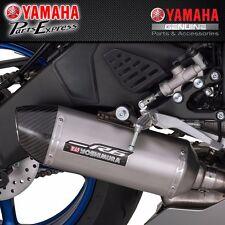 NEW YAMAHA YOSHIMURA® YZF-R6® Y-SERIES SLIP-ON MUFFLER YZF R6  BN6-E47A0-V0-00