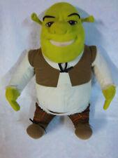 "Hasbro Jumbo Plush Shrek 2 Ogre 26"" Plush Soft Toy Stuffed Animal"