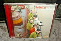 The Best Of We Five - There Stands The Door (CD, 2009) NEW & SEALED