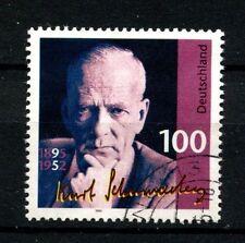Germany 1995 SG#2683 Kurt Schumacher, Politician Used #A24454
