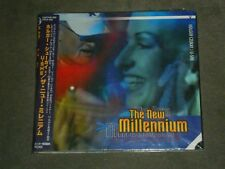 Holger Czukay with U-She The New Millenium Japan CD sealed