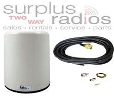 Motorola Larid Rad4207arb Phantom Mobile Antenna Vhf 150 168mhz Cdm1250 Xpr4350