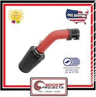 Perrin COLD AIR INTAKE SYSTEM FOR 2008-14 WRX, 2008-17 STI / PSP-INT-322RD