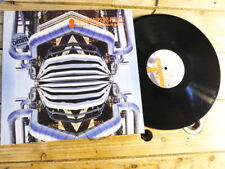 THE ALAN PARSONS PROJECT AMMONIA AVENUE LP VINYLE EX COVER EX ORIGINAL 1984