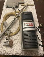 ELECTROLUX AERUS LUX 2000 CANISTER VACUUM POWER NOZZLE Model: C151C USED