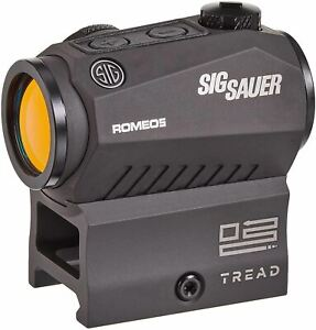 Sig Sauer Romeo5 1x20mm Compact Red Dot