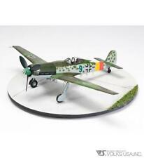 "Zoukei-Mura SWS 1/48 9.5"" Diameter Diorama base #01 Air Force Runway"