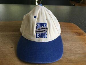 Canterbury Bulldogs Super League Cap 1997