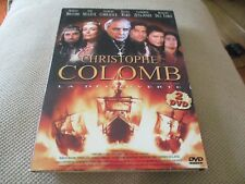 "COLLECTOR 2 DVD ""CHRISTOPHE COLOMB"" Marlon BRANDO Tom SELLECK Georges CORRAFACE"