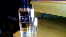 Adnan B Man 5 or 10ML Sample in Glass Spray Atomizer AUTHENTIC