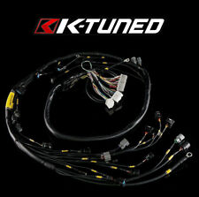K-TUNED TUCKED ENGINE HARNESS FOR K-SWAP & RSX TYPE-S 02-04 KTH-204-ENG