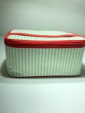 CLINIQUE Large MAKEUP BAG / BEAUTY CASE , Good Size Brand New