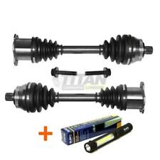 For Audi A4 B6 B7 Seat Exeo Left and Right Automatic Driveshaft CV Joint Fits