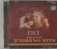 Nonstop Wedding Hits Music Mera Laung Gavacha and other Hits [Cd] Times Music