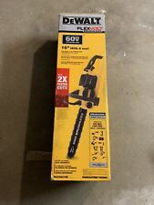 "Dewalt 60V Chainsaw 16"" DCCS670B Brushless XR BOX ONLY"